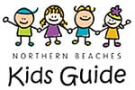 Northern Beaches Kids Guide write-up
